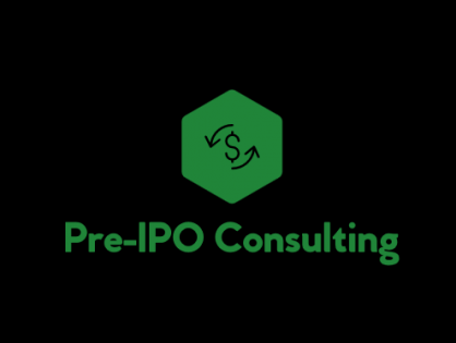 Pre-IPO Consulting