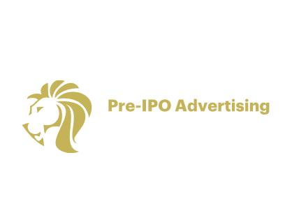Pre-IPO Advertising