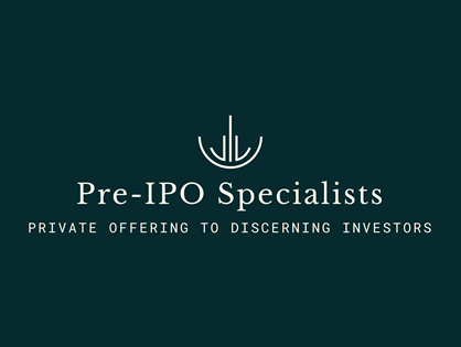 Pre-IPO Specialists